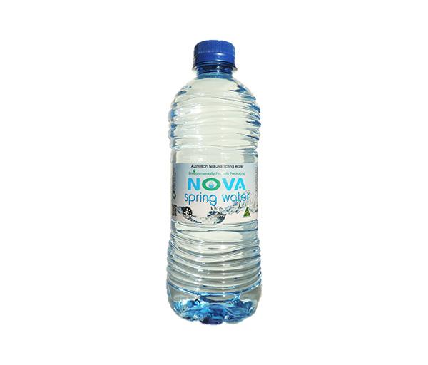 Nova Spring Water - 500ml
