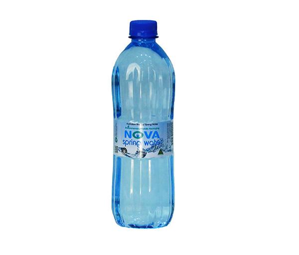 Nova Spring Water - 600ml